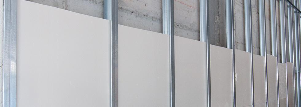 Efficienza Energetica E Isolamento Termico : Isolamento termico e acustico tamponamenti alta